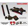 Malone Malone Downloader w/Bow & Stern Lines