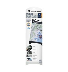 Sea to Summit Sea to Summit TPU Guide Map Case Large