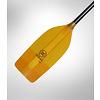 "Werner Werner Bandit Fiberglass Leverlock Canoe Paddle 54-62"""