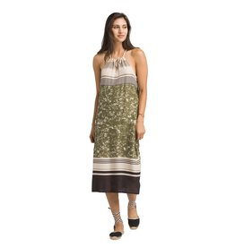 Prana prAna Parisol Midi Dress Women's