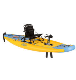 Hobie Hobie Mirage i11 DLX Kayak Package