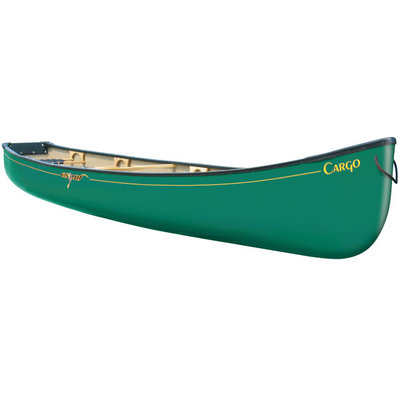 Esquif Esquif Cargo Green