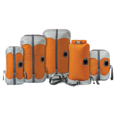 SealLine SealLine Blocker Compression Dry Sack 30L