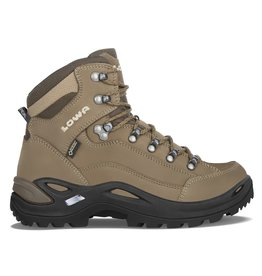 Lowa Lowa Renegade Mid GTX Hiking Boot Womens Wide