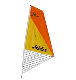Hobie Hobie Kayak Sail Kit Papaya/Orange