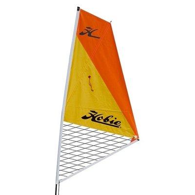 Hobie Hobie Kayak Sail Kit Papaya/Orange