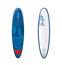 "Starboard Starboard 11'2"" x 32"" Windsurfing GO ASAP SUP 2019"