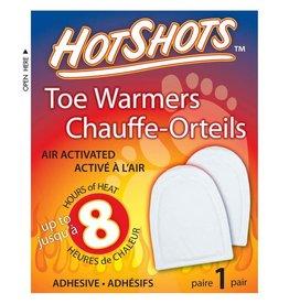 Hotshots HotShots Toe Warmers