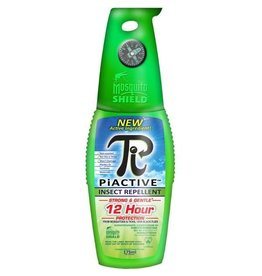 PiActive PiActive Deet Free Insect Repellent Pump Spray 175ml