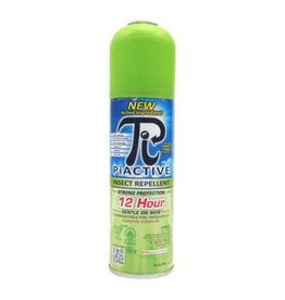 PiActive PiActive Deet Free Aerosol Bug Spray 150g