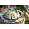 Happy Yak Happy Yak Braised Pork with White Wine Mushroom Sauce