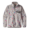 Patagonia Patagonia Lightweight Synch Snap-T Pullover Women's