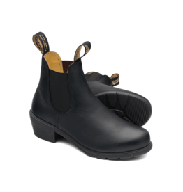 Blundstone Blundstone 1671 Women's Heeled Boot Black