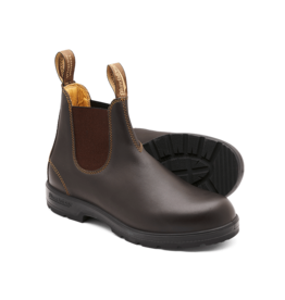 Blundstone Blundstone 550 Leather Lined Walnut