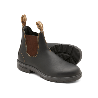 Blundstone Blundstone 500 Original  Stout Brown