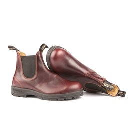 Blundstone Blundstone 1440 Leather Lined Redwood Boot