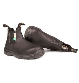 Blundstone Blundstone 163 CSA Saftey Boot Black
