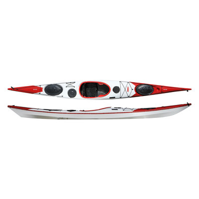 Norse Kayaks Norse Idun Kayak Fiberglass
