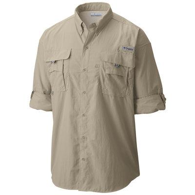 Columbia Columbia Bahama II L/S Shirt Men's