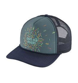 Patagonia Patagonia Save Our Rivers Interstate Hat