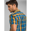 Prana prAna Mick Short Sleeve Shirt Men's