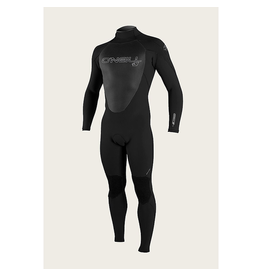 O'Neill O'Neill Epic 4/3MM Backzip Full Wetsuit Men's