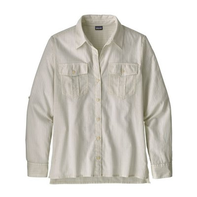 Patagonia Patagonia Lightweight A/C Buttondown Long Sleeve Shirt Women's (Discontinued)