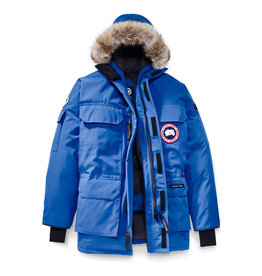 Canada Goose Canada Goose PBI Expedition Parka Men's