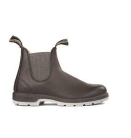 Blundstone Blundstone 1943 Leather Lined Black Grey