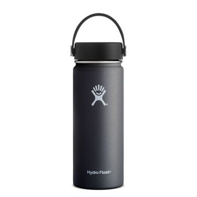 Hydro Flask Hydro Flask 18 oz Wide Mouth w/ Flex Cap