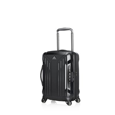 "Gregory Gregory Quadro Pro Hardcase 22"" Roller Carry-On"