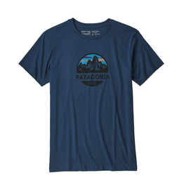 Patagonia Patagonia Fitz Roy Scope Organic T-Shirt Men's (Discontinued)