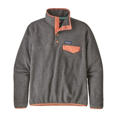 Patagonia Patagonia Lightweight Synch Snap-T Pullover Women's (Discontinued)