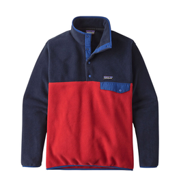 Patagonia Patagonia Lightweight Synchilla Snap-T Pullover Men's (Discontinued)