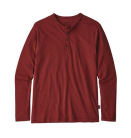 Patagonia Patagonia Long Sleeve Daily Henley Men's (Discontinued)