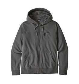 Patagonia Patagonia P-6 Label Lightweight Full Zip Hoody Men's (Discontinued)