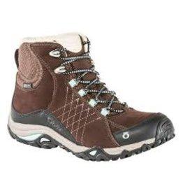 Oboz Sapphire Mid B-Dry Women's Hiking Boot