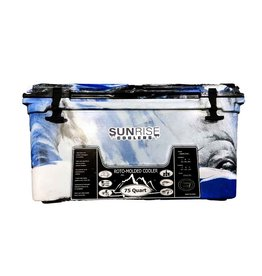 Sunrise Coolers Sunrise 70L Cooler
