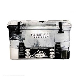 Sunrise Coolers Sunrise 45L Cooler