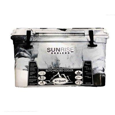 Sunrise Coolers Sunrise 45L Cooler