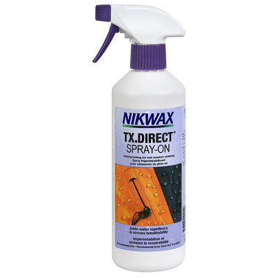 Nikwax Nikwax TX Direct Spray On 300ml
