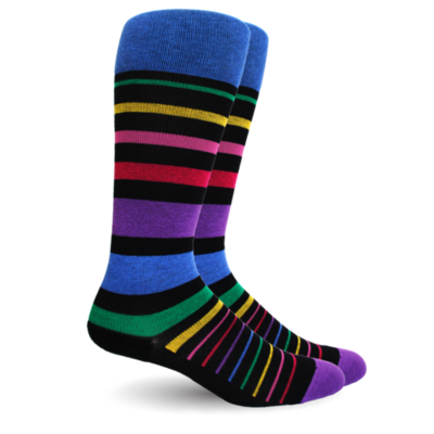 Dr Segal Socks Dr. Segal Compression Sock Men 15-20mmHg A510