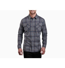 Kuhl Kuhl Dillingr Long Sleeve Shirt Men's