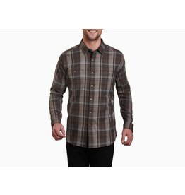 Kuhl Kuhl Fugitive Long Sleeve Shirt Men's