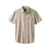 Prana prAna Jaffra Short Sleeve Shirt Men's