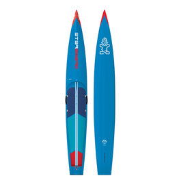 "Starboard SUP Starboard 14' x 24.5"" All Star Wood Carbon SUP 2020"