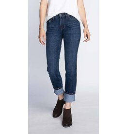 DUER Dish by DUER Rigid Redux Straight & Narrow Denim Women's