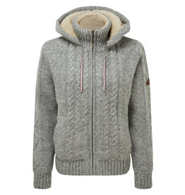 Sherpa Sherpa Kirtipur Cable Insulated Sweater Women's