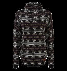 Sherpa Sherpa Pema Mock Neck Sweater Women's
