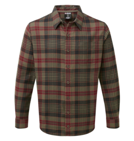 Sherpa Sherpa Rudra Long Sleeve Shirt Men's